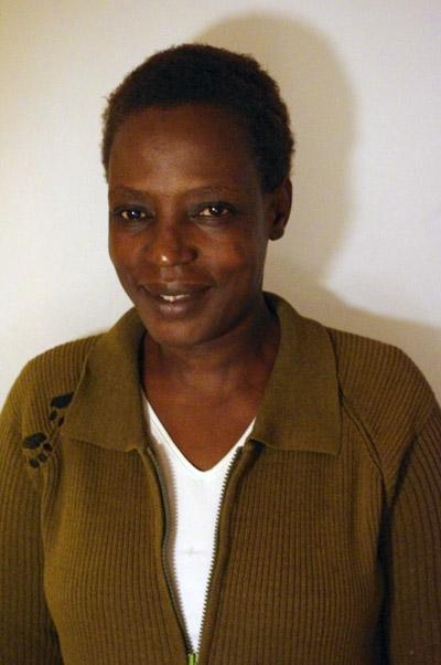 Alice Odhiambo, Ledamot