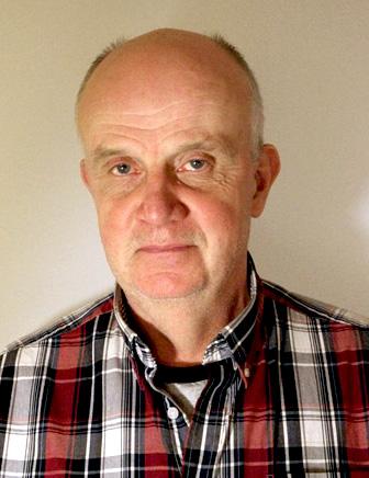 Roland Palm, Ledamot, Tekn specialist